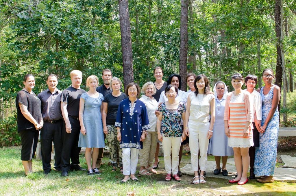 Summer Teacher Academy