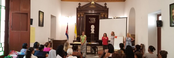 Fundacion Amistad Newsletter – July 2016